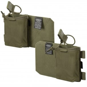 Helikon-Tex COMPETITION Carbine Wings Set® - Olive Green