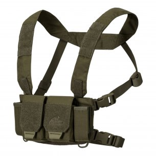 Helikon-Tex Kamizelka COMPETITION MultiGun Rig® - Olive Green