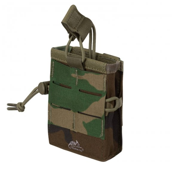Helikon-Tex COMPETITION Rapid Carbine Pouch® - US Woodland