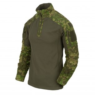 Helikon-Tex MCDU Combat Shirt® - NyCo Ripstop - MultiCam®