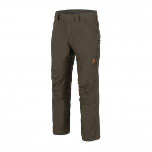 Helon-Tex Spodnie WOODSMAN Pants® - Taiga Green
