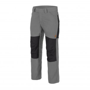 Helon-Tex Spodnie WOODSMAN Pants® - Cloud Grey / Ash Grey