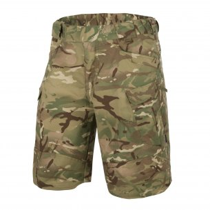 Helikon-Tex UTS (Urban Tactical Shorts) Flex 11'' Shorts® - PolyCotton Twill - MP Camo®