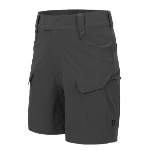 Helikon-Tex Spodenki OTUS (Outdoor Tactical Ultra Shorts)® - VersaStrecth® Lite - Shadow Grey