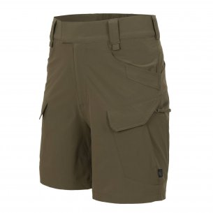 Helikon-Tex OTUS (Outdoor Tactical Ultra Shorts)® Shorts- VersaStrecth® Lite - Taiga Green