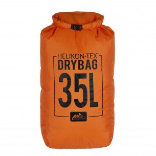Helikon-Tex ARID DRY SACK SMALL - Orange/Schwarz