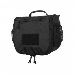 Helikon-Tex TRAVEL TOILERY BAG - Black