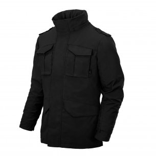 Helikon-Tex COVERT M65 Jacket - Black