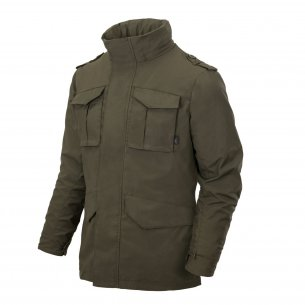 Helikon-Tex COVERT M65 Jacket - Taiga Green