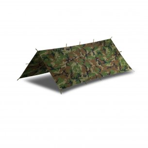 Helikon-Tex SUPERTARP Small - US Woodland