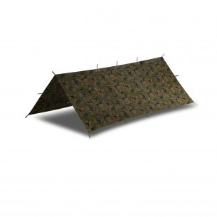 Helikon-Tex SUPERTARP Small - PL Woodland