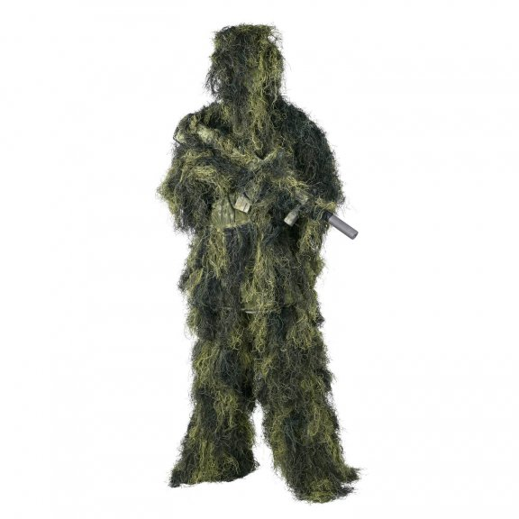 Helikon-Tex® GHILLIE Suit camouflage...
