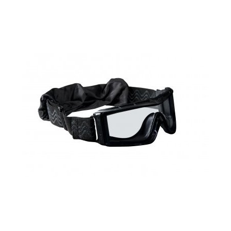 Tactical goggles X810 ( X810NPSI ) - Black