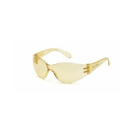 Bollé Safety spectacles BANDIDO ( BANPSJ ) - Yellow