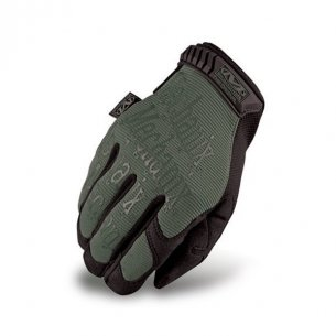 Mechanix Wear® The Original® Covert Tactical gloves - Foliage Green
