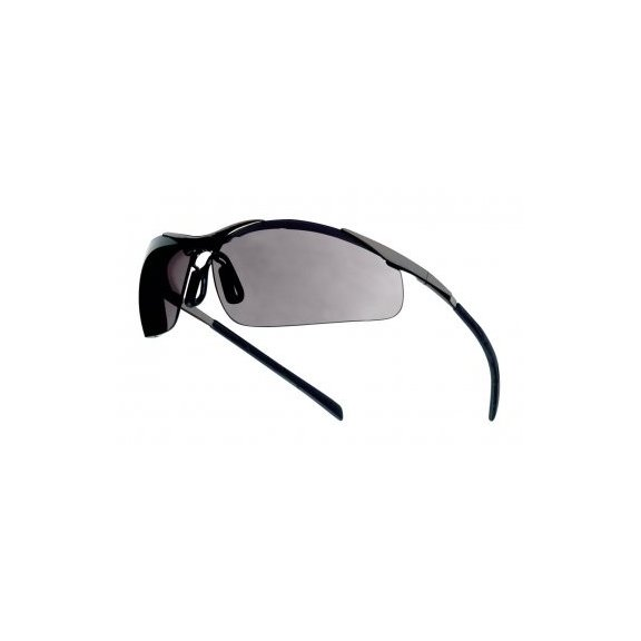Safety spectacles CONTOUR METAL ( CONTMPSF ) - Smoke