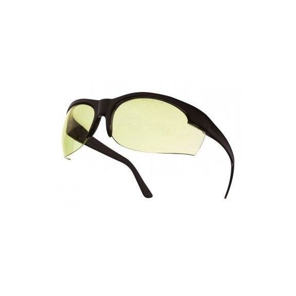 Safety spectacles SUPER NYLSUN ( SNPJ ) - Yellow