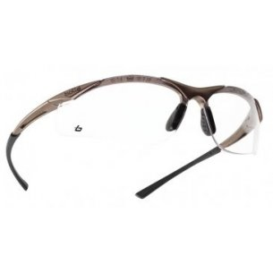 Bollé Safety spectacles CONTOUR ( CONTPSI ) - Clear