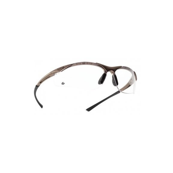 Safety spectacles CONTOUR ( CONTPSI ) - Clear