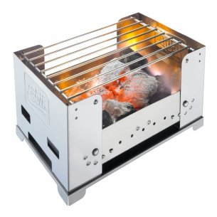 Esbit® Flod-Away Grill 100 (BBQ100S)