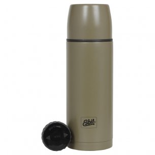 Esbit® Olive Vacuum Flask (VF1000ML-OG) - Stainless steel - Olive - 1 liter