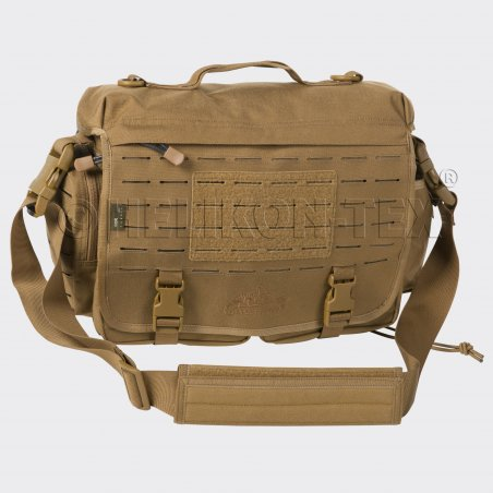 Torba MESSENGER BAG® - Cordura® - Coyote / Tan