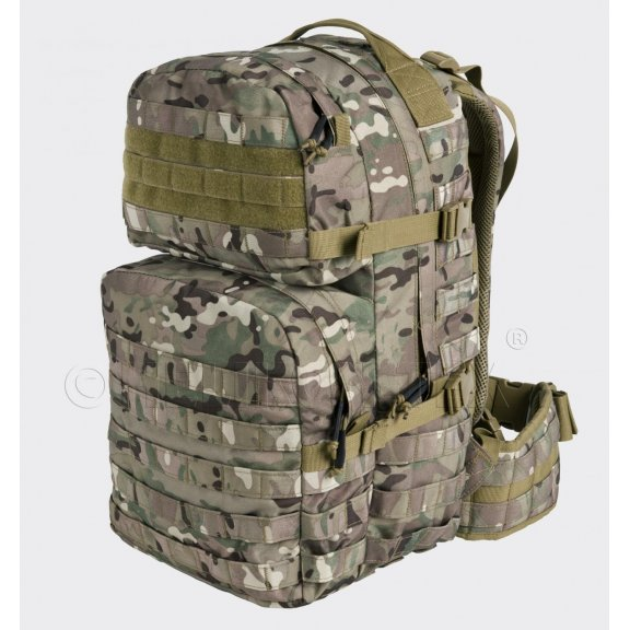Helikon-Tex® RATEL Tactical Backpack - Camogrom