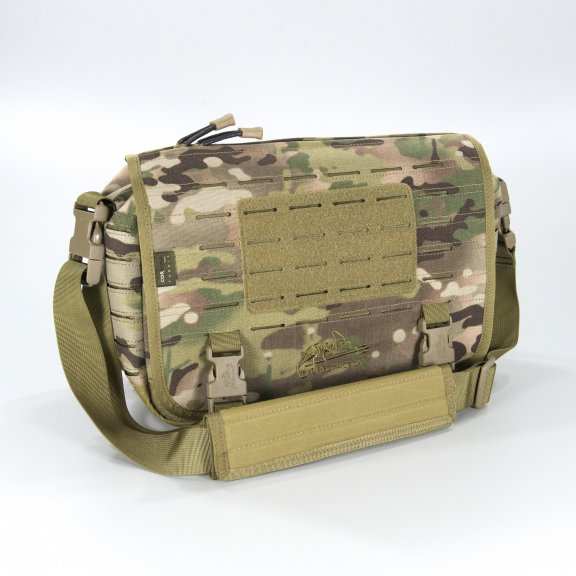 Direct Action® SMALL MESSENGER BAG® - Cordura® - Camogrom®