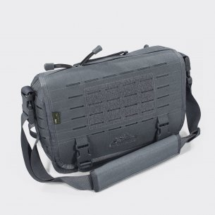 Torba SMALL MESSENGER BAG® - Cordura® - Shadow Grey