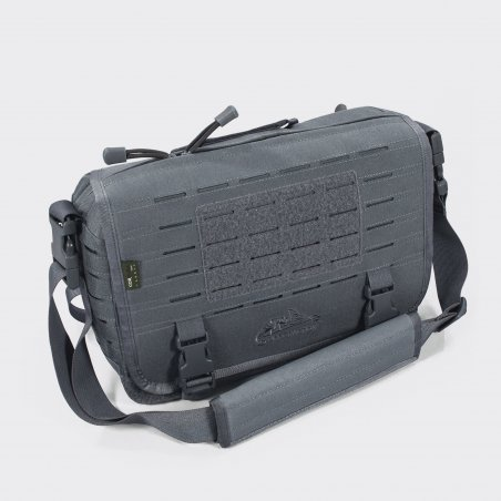 Direct Action® Torba SMALL MESSENGER BAG® - Cordura® - Shadow Grey