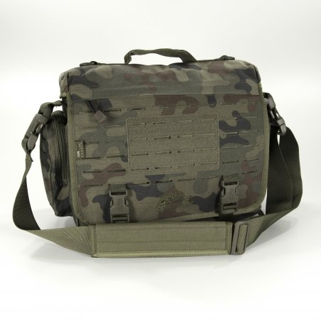 Direct Action® Torba MESSENGER BAG® - Cordura® - PL Woodland