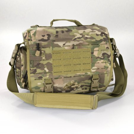 MESSENGER BAG® - Cordura® - Camogrom®