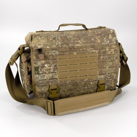 Direct Action® Torba MESSENGER BAG® - Cordura® - PENCOTT ™ Badlands