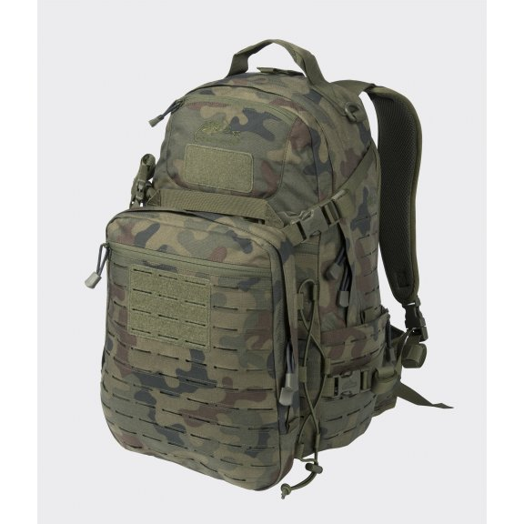 Direct Action® Plecak GHOST® - Cordura® - PL Woodland
