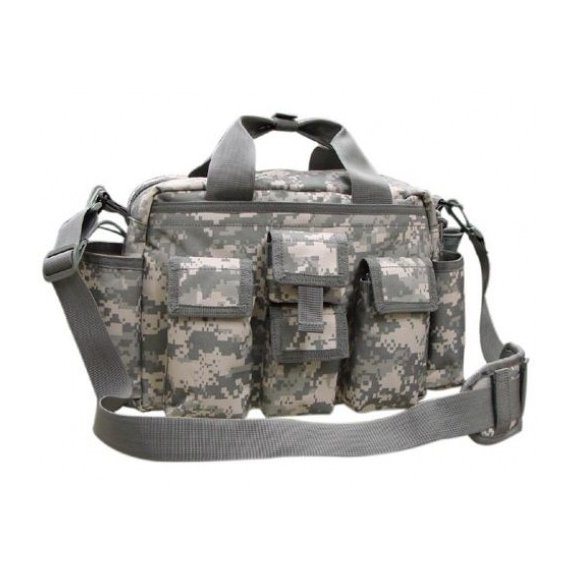 Torba Tactical Response Bag (136-007) - Ucp