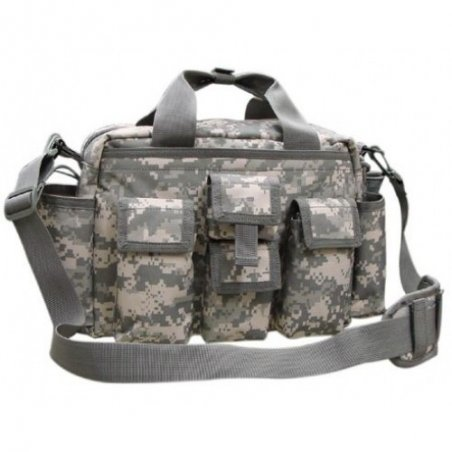 Tactical Response Bag (136-007) - Ucp