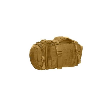 Torba molle Deployment Bag (127-003) - Coyote / Tan