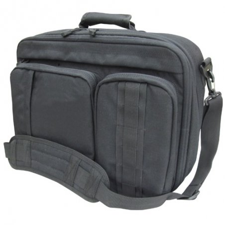 3-WAY Laptop Case (145-002) - Black
