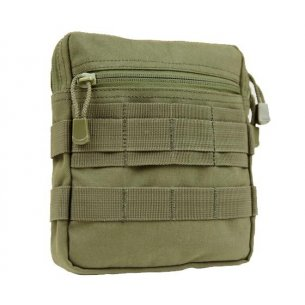 Condor® G.P. Pouch (MA67-001) - Olive Green