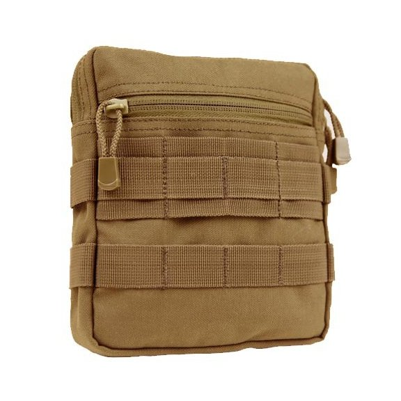 Condor® Ładownica G.P. Pouch (MA67-003) - Coyote / Tan