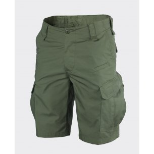 CPU ™ (Combat Patrol Uniform) Shorts - Ripstop - Olive Green
