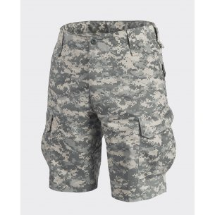 CPU ™ (Combat Patrol Uniform) Shorts - Ripstop - UCP