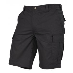 Pentagon BDU (Battle Dress Uniform) Shorts - Ripstop - Black