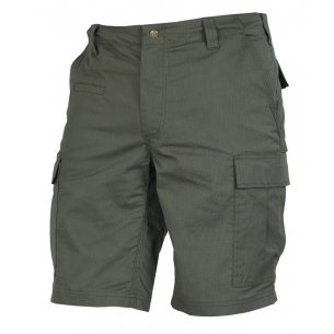 Pentagon BDU (Battle Dress Uniform) Shorts - Ripstop - Olive Green