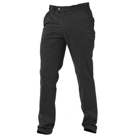 TACTICAL² Trousers / Pants - Twill - Black