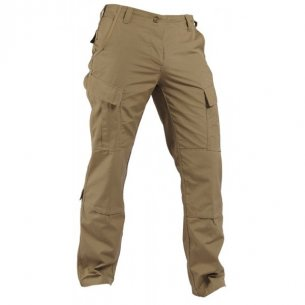 Pentagon ACU Trousers - Ripstop - Coyote / Tan