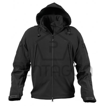 ARTAXES Jacket - Storm-Tex - Black