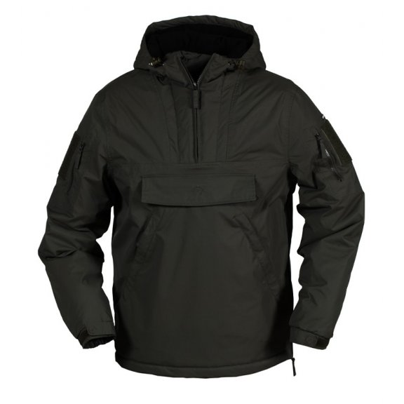 Pentagon UTA (Urban Tactical Anorak) Jacket - Storm-Tex - Black