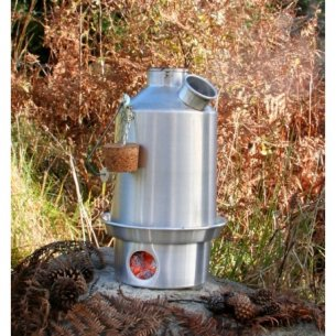 Kelly Kettle® Medium 'Scout' - Aluminium - 1
