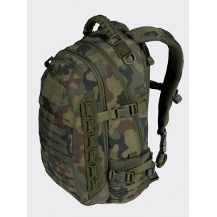 Direct Action® DRAGON EGG® Backpack - Cordura® - PL Woodland